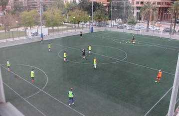 Our under 12's flew to Valencia, Spain to train and play against local Spanish teams. The enjoyed the food, culture, stadium tours and much more.'