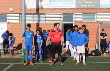 During the Valencia Tour 2018 the squads played against some great Spanish clubs;