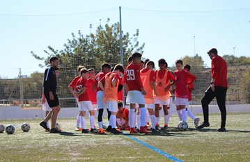 Valencia Tour 2018